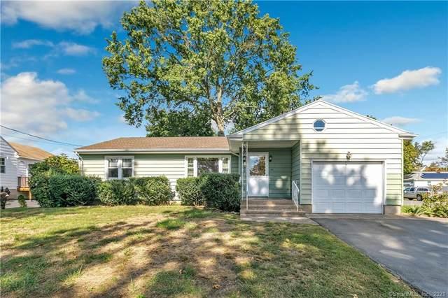 53 Hillcrest Avenue, West Haven, CT 06516 (MLS #170441797) :: Michael & Associates Premium Properties | MAPP TEAM
