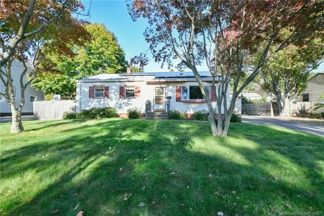 137 Baxter Lane, Milford, CT 06460 (MLS #170441804) :: Chris O. Buswell, dba Options Real Estate