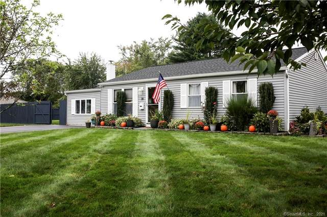 39 Meryl Court, Groton, CT 06340 (MLS #170441805) :: Chris O. Buswell, dba Options Real Estate