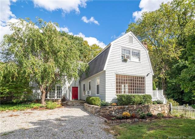 260 Redding Road, Redding, CT 06896 (MLS #170441813) :: Michael & Associates Premium Properties | MAPP TEAM