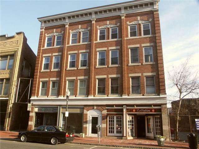 131 Washington Street #304, Norwalk, CT 06854 (MLS #170441845) :: Grasso Real Estate Group