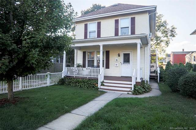13 Edlie Avenue, Norwalk, CT 06855 (MLS #170441853) :: Grasso Real Estate Group