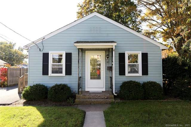 53 Pioneer Circle, Manchester, CT 06040 (MLS #170441861) :: Chris O. Buswell, dba Options Real Estate