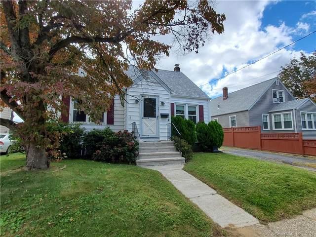 181 Stonybrook Road, Stratford, CT 06614 (MLS #170441868) :: Michael & Associates Premium Properties | MAPP TEAM