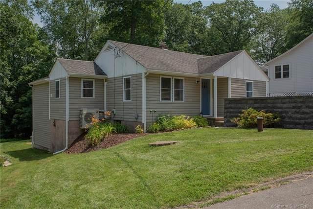 2 Laurel Lane, East Haddam, CT 06423 (MLS #170441881) :: Chris O. Buswell, dba Options Real Estate