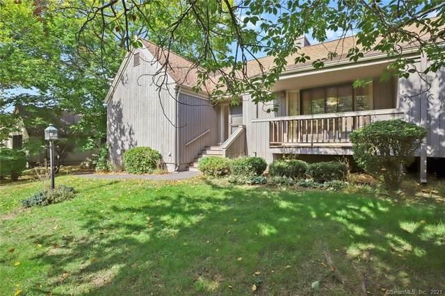 545 Narraganset Lane B, Stratford, CT 06614 (MLS #170441882) :: Michael & Associates Premium Properties   MAPP TEAM