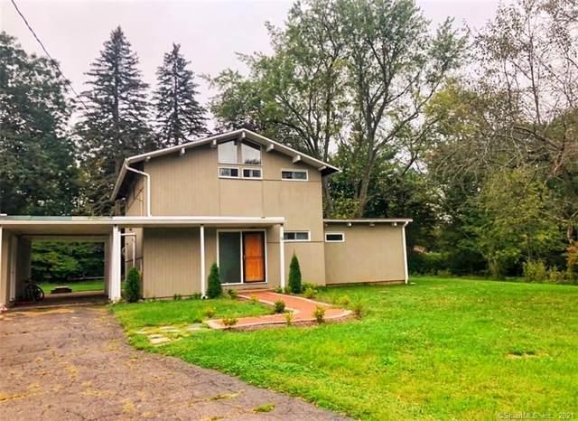 9 Hiram Lane, Bloomfield, CT 06002 (MLS #170441883) :: NRG Real Estate Services, Inc.
