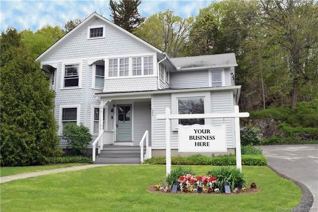 387 Main Street S, Woodbury, CT 06798 (MLS #170441899) :: Around Town Real Estate Team