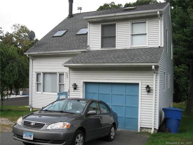 1015 Pearl Lake Road, Waterbury, CT 06706 (MLS #170441900) :: Chris O. Buswell, dba Options Real Estate