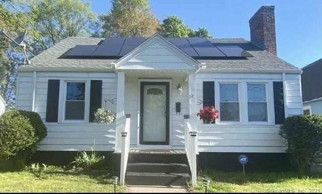76 Burnham Street, Hartford, CT 06112 (MLS #170441921) :: Michael & Associates Premium Properties | MAPP TEAM
