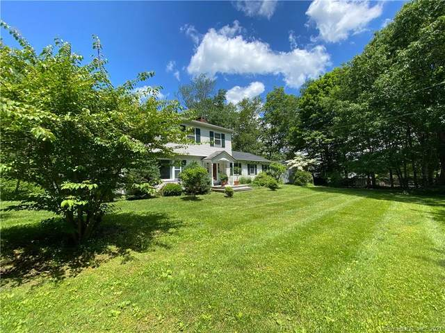 97 Belgo Road, Salisbury, CT 06039 (MLS #170441925) :: Chris O. Buswell, dba Options Real Estate
