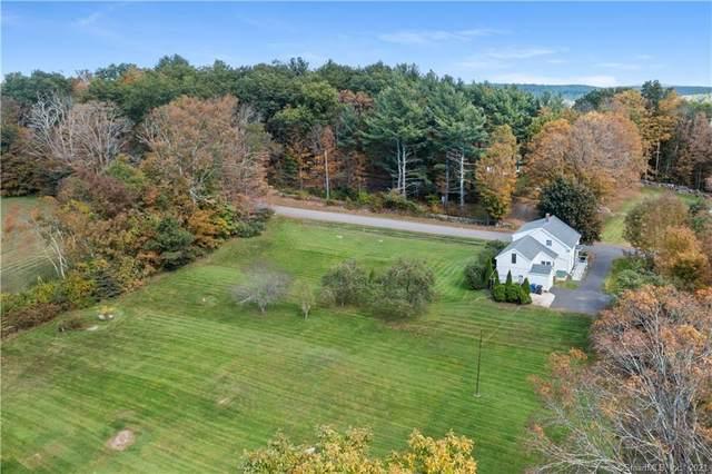 32 Leonard Road, Stafford, CT 06076 (MLS #170441938) :: NRG Real Estate Services, Inc.