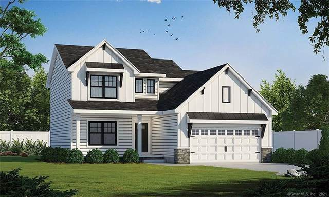 Lot 4 Madison Avenue, Thompson, CT 06277 (MLS #170441975) :: Anytime Realty