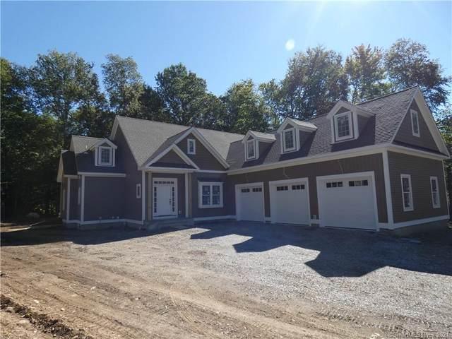 35 Lorma Avenue, Trumbull, CT 06611 (MLS #170441979) :: Michael & Associates Premium Properties   MAPP TEAM