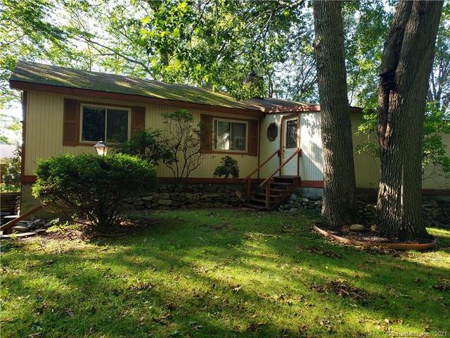 49 Inchcliffe Drive, Ledyard, CT 06335 (MLS #170441996) :: Chris O. Buswell, dba Options Real Estate