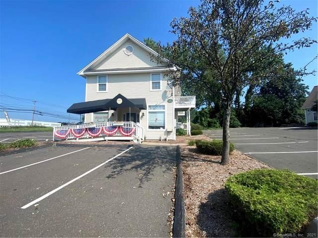 27 S Main Street B, East Windsor, CT 06088 (MLS #170442005) :: NRG Real Estate Services, Inc.