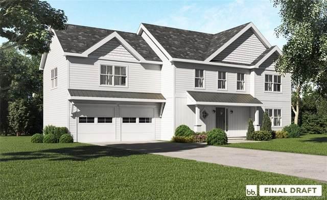 38 Hickory Lane, Ridgefield, CT 06877 (MLS #170442018) :: Chris O. Buswell, dba Options Real Estate