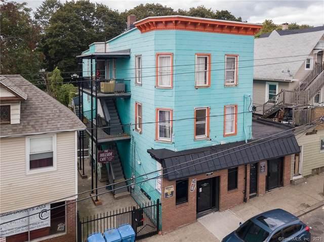 179 Willow Street, Waterbury, CT 06710 (MLS #170442031) :: Michael & Associates Premium Properties   MAPP TEAM