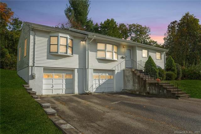 7 Berkshire Road, Ansonia, CT 06401 (MLS #170442037) :: Realty ONE Group Connect