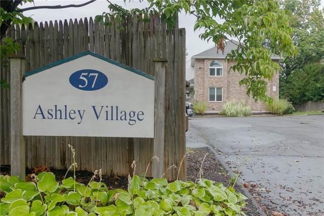 57 Washington Street #1, Bristol, CT 06010 (MLS #170442060) :: Michael & Associates Premium Properties   MAPP TEAM