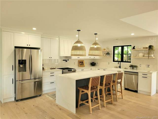 2182 Stratfield Road, Fairfield, CT 06825 (MLS #170442074) :: Michael & Associates Premium Properties | MAPP TEAM