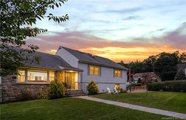 7 Bridle Path Road, Stamford, CT 06902 (MLS #170442085) :: Michael & Associates Premium Properties   MAPP TEAM