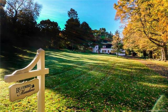 9A Tory Lane, Newtown, CT 06470 (MLS #170442095) :: Chris O. Buswell, dba Options Real Estate