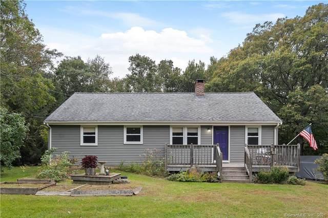 27 Savarese Lane, Burlington, CT 06013 (MLS #170442101) :: Michael & Associates Premium Properties   MAPP TEAM