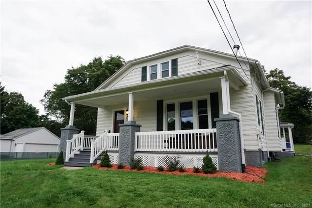 77 Orchard Street, Meriden, CT 06450 (MLS #170442130) :: Michael & Associates Premium Properties | MAPP TEAM