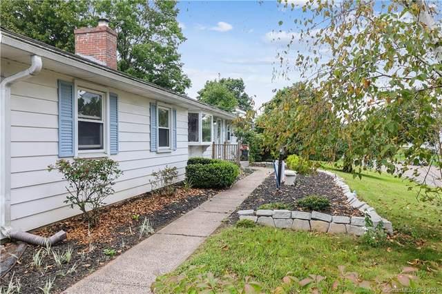 20 N Meadow Lane, Meriden, CT 06450 (MLS #170442139) :: Michael & Associates Premium Properties | MAPP TEAM