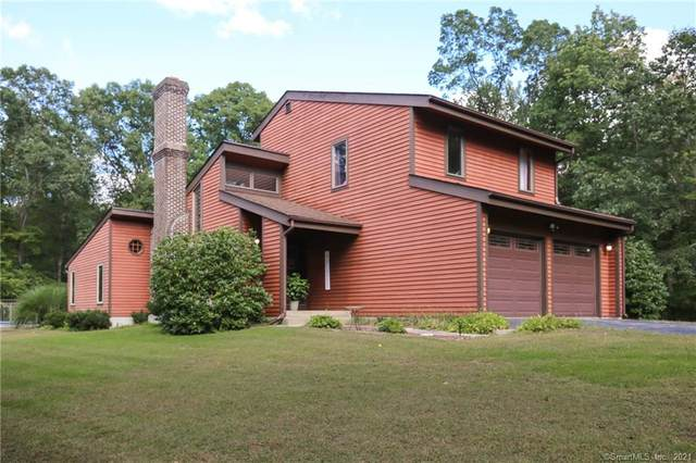 176 Cook Hill Road, Killingly, CT 06239 (MLS #170442144) :: Anytime Realty