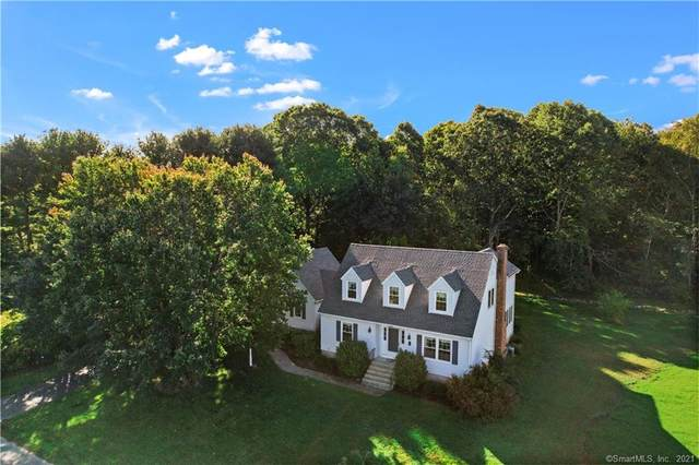 19 Cricket Court, Old Saybrook, CT 06475 (MLS #170442149) :: Sunset Creek Realty