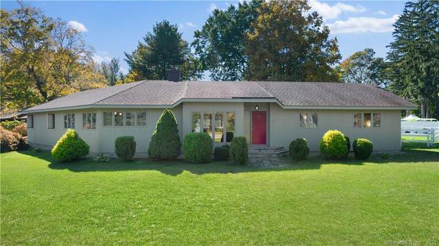6 Country Club Drive, Manchester, CT 06040 (MLS #170442161) :: Chris O. Buswell, dba Options Real Estate