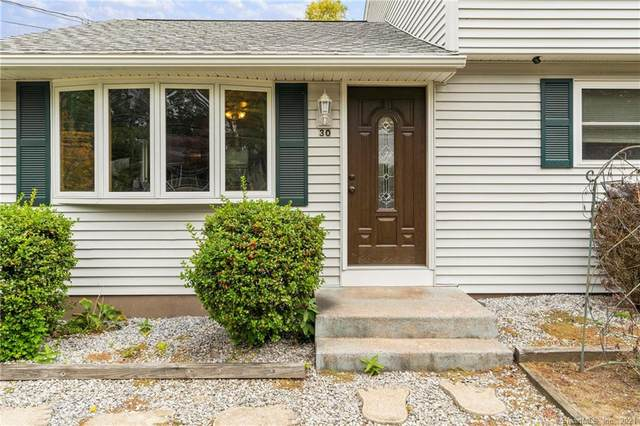 30 Theodore Street, Enfield, CT 06082 (MLS #170442187) :: NRG Real Estate Services, Inc.