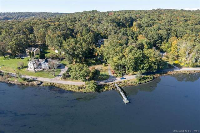 767 River Road, Groton, CT 06355 (MLS #170442201) :: Next Level Group