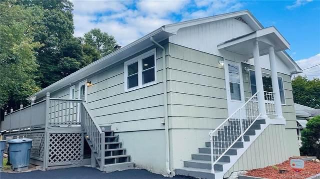 91 Fairfax Street, West Haven, CT 06516 (MLS #170442221) :: Michael & Associates Premium Properties | MAPP TEAM
