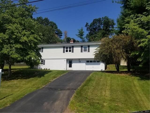 49 High Street, Wallingford, CT 06492 (MLS #170442222) :: Michael & Associates Premium Properties | MAPP TEAM