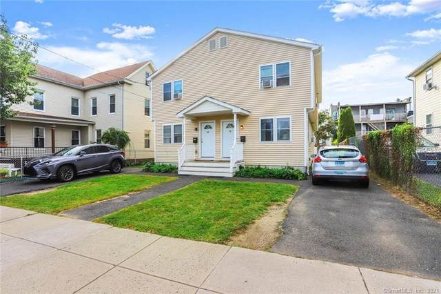 49 Booth Street, Bridgeport, CT 06608 (MLS #170442228) :: Chris O. Buswell, dba Options Real Estate