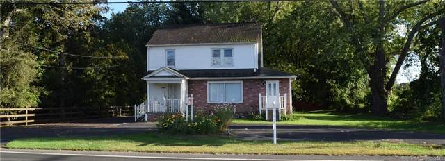 143 Bridge Street, East Windsor, CT 06088 (MLS #170442232) :: Michael & Associates Premium Properties | MAPP TEAM