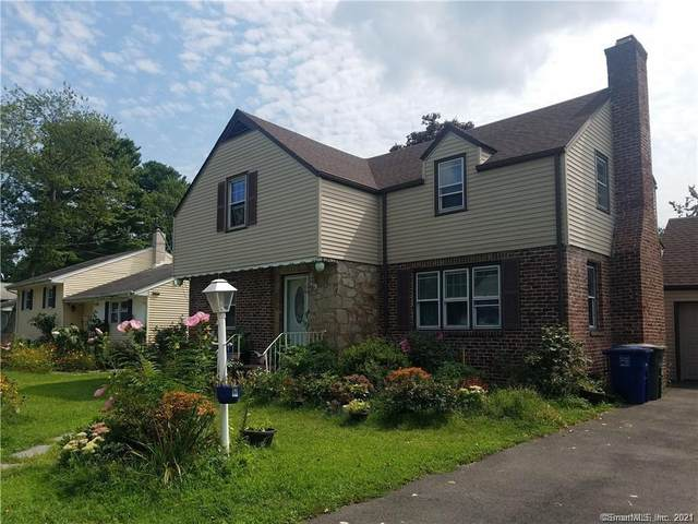 162 Griffin Avenue, Bridgeport, CT 06606 (MLS #170442241) :: Chris O. Buswell, dba Options Real Estate