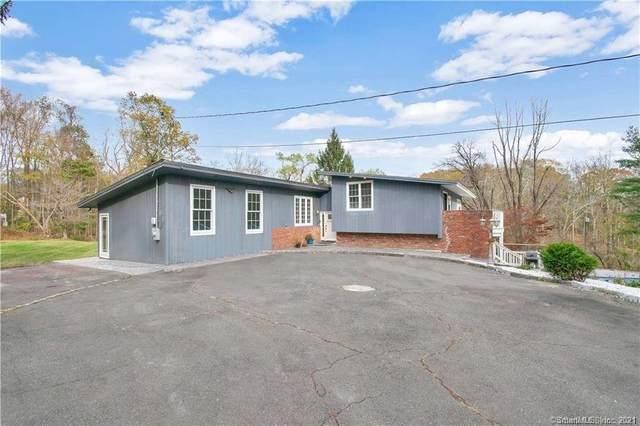 80 Harvey Road, Ridgefield, CT 06877 (MLS #170442247) :: Around Town Real Estate Team