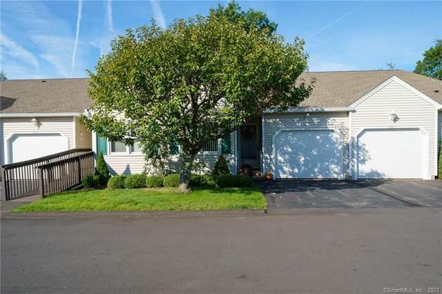 682 Ledgeview Court #682, Southington, CT 06489 (MLS #170442249) :: Faifman Group