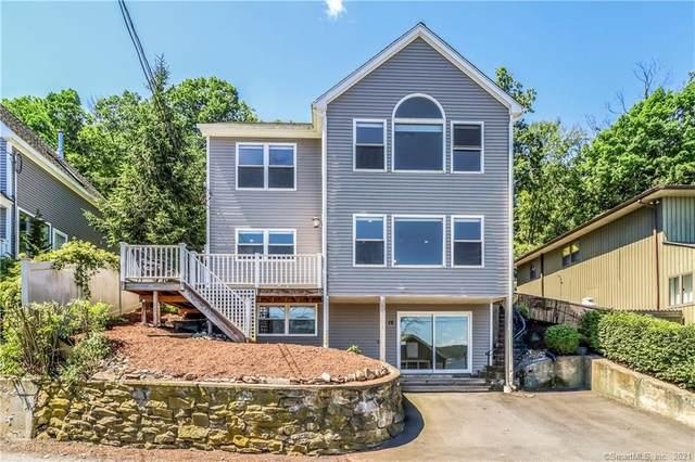 15 Lake Terrace Drive, Danbury, CT 06810 (MLS #170442252) :: Michael & Associates Premium Properties | MAPP TEAM