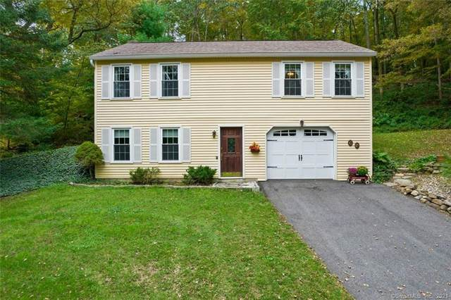 68 Westbrook Road, Essex, CT 06409 (MLS #170442263) :: Chris O. Buswell, dba Options Real Estate