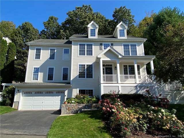 25 Independence Circle, Southbury, CT 06488 (MLS #170442268) :: Chris O. Buswell, dba Options Real Estate