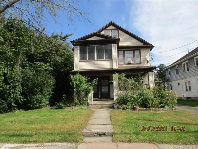 510 Hillside Avenue, Hartford, CT 06106 (MLS #170442276) :: Chris O. Buswell, dba Options Real Estate