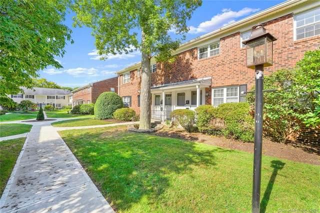 245 Unquowa Road #30, Fairfield, CT 06824 (MLS #170442279) :: Michael & Associates Premium Properties | MAPP TEAM