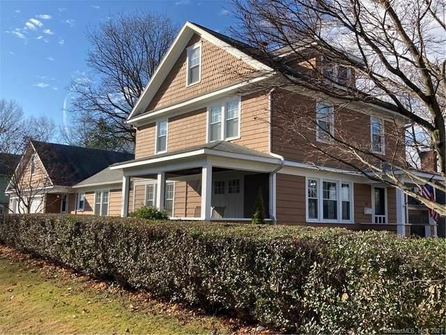 16 Nelson Avenue, Norwalk, CT 06851 (MLS #170442295) :: Michael & Associates Premium Properties   MAPP TEAM