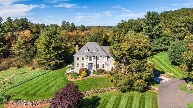 68 Holcomb Street, East Granby, CT 06026 (MLS #170442300) :: NRG Real Estate Services, Inc.