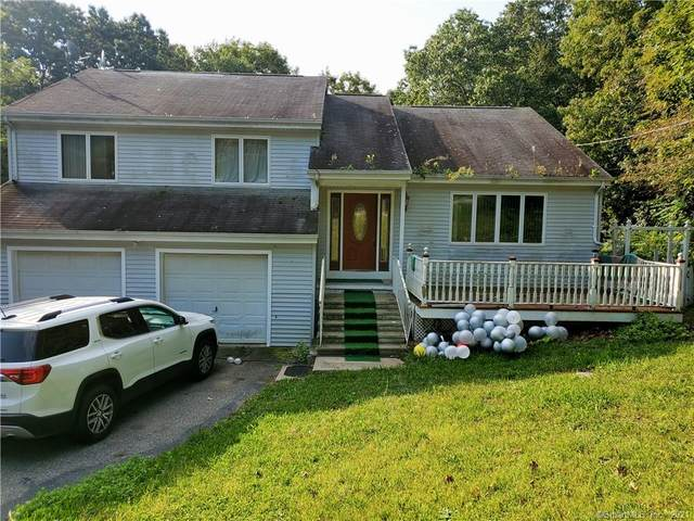 11 Meadowview Lane, Norwich, CT 06360 (MLS #170442308) :: Chris O. Buswell, dba Options Real Estate